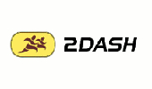 2DASH Club Logo
